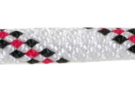Liros Ropes Handy-Elastic Seile weiss Spulen