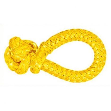 Liros XTR Soft Schäkel gelb