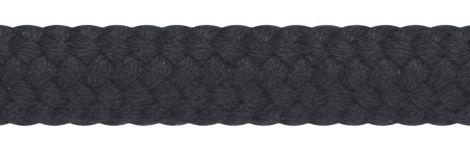 Liros Soft Black Polyester Seil