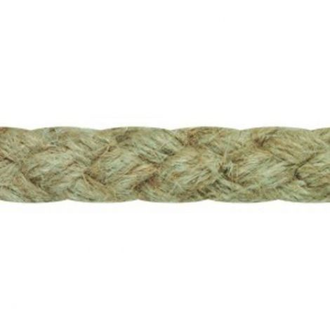 Hanfseil Liros 6 mm x 56 m naturfarben