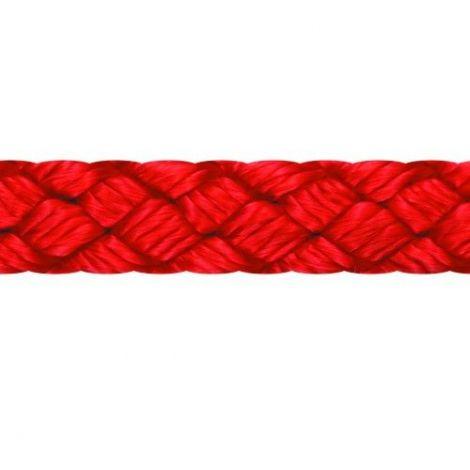 Liros Polyamid-Flechtleine 8-fach geflochten