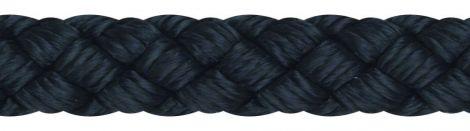 Liros Poly Black Polypropylen-Multifil Seile Spule