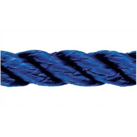 Liros Lirolen Polypropylen Seile gedreht
