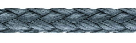 Liros Ropes D-Pro Black Spulen