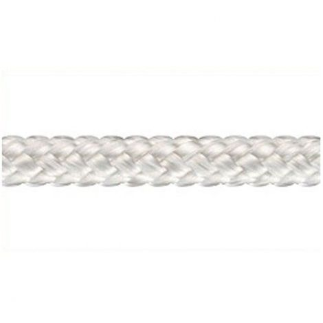 Liros Magic Pro Dyneema 8 mm x 13 m weiss
