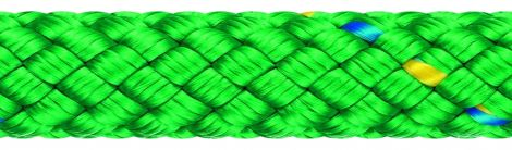Liros Ropes Herkules Color Polyester Seile