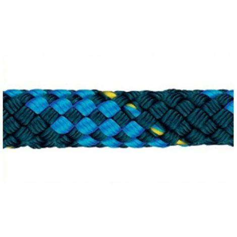 Liros Regatta 2000 Kennfaden blau2 mm x 19 m