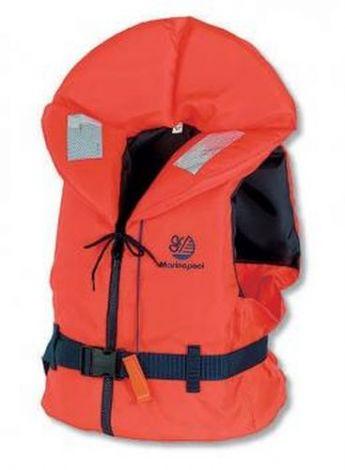 Freedom Rettungsweste orange 90+kg