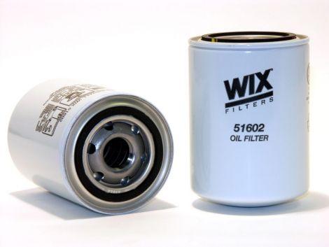 WIX Ölfilter 51602 Cummins 3908616