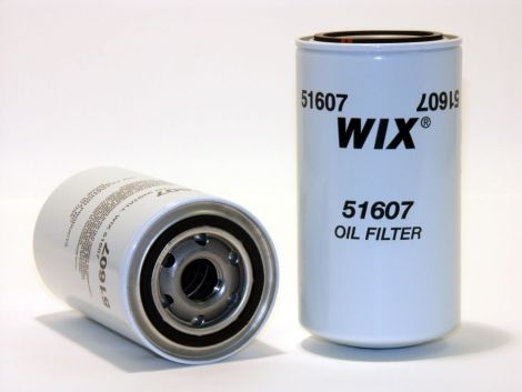 WIX Ölfilter 51607 Cummins 3908615 / 3937743