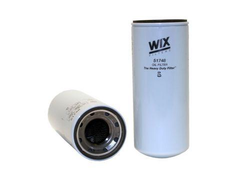 WIX Ölfilter 51748 Cummins 3318853