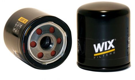 WIX Ölfilter 51374 Bukh 610J0050