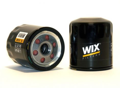 WIX Ölfilter 51348 OMC Johnson 5033539, Evinrude 778887 / 51360