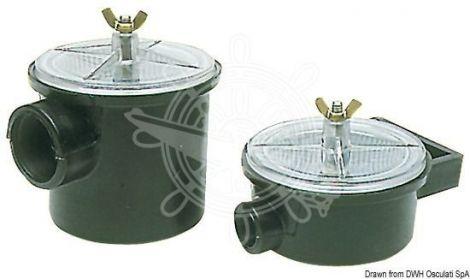 Kühlwasserfilter Utility 150 l/Min.