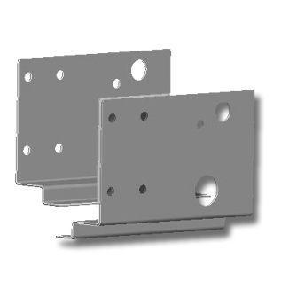 truma Adaptersatz AL-KO Chassis M 1900 - 2000 kg für Rangiersystem Mover®