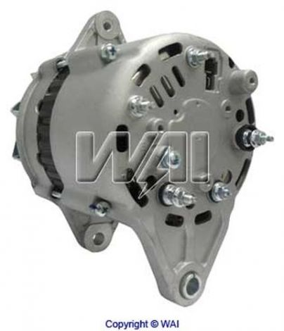 WAI 12107N Lichtmaschine Alternator Yanmar