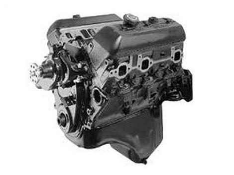 Longblock LB 4.3L-RM 86-92, 14149R50 Mercury Marine Quicksilver