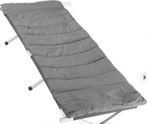 Grand Canyon Camping Bed Auflage Gr. L