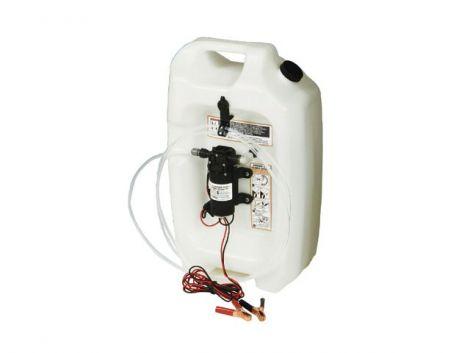 Ölwechsel-System Jabsco 12V