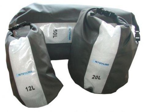 Wasserdichter Rollbeutel 12 Liter