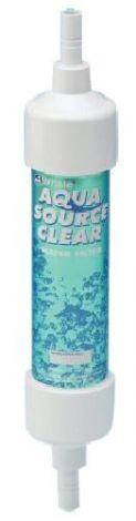 WHALE Aquasource Clear - Einbau Wasserfilter