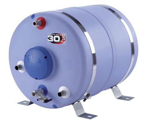 Quick Warmwasserbereiter, zylindrisches Modell 30l
