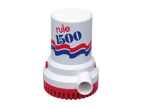 Rule Bilgepumpe 1500