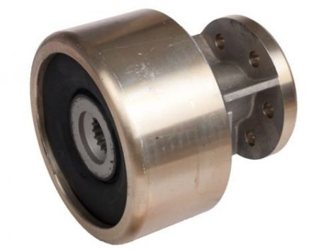 Motorkupplung für Volvo Penta 5.0L & 5.8L Sierra Marine Parts 18-21753 Ersatzteile