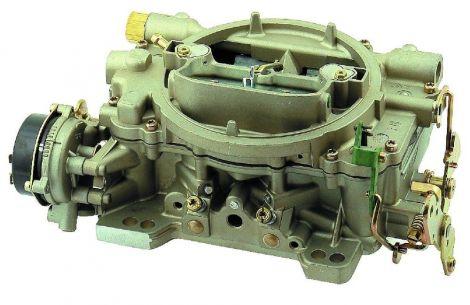 Vergaser Carburetor 600 CFM universal Sierra Marine 18-34080