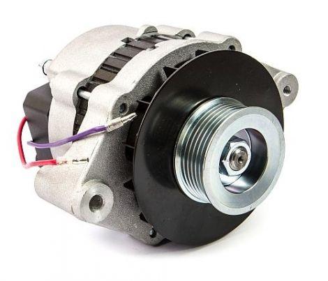 Lichtmaschine 55A Mercruiser 807652T Sierra Marine Parts 18-5967