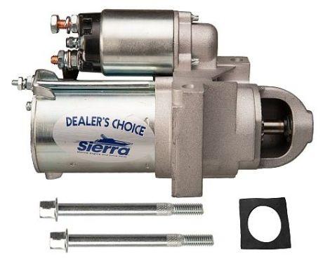 Anlasser für Volvo Penta und Mercruiser Sierra Marine Parts 18-6275