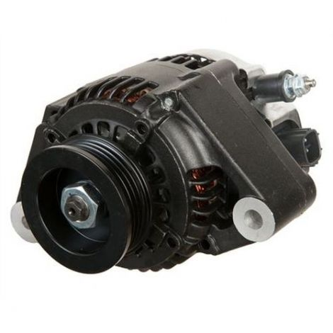 Alternator Honda Sierra 18-6476 Lichtmaschine 31630-ZY6-003