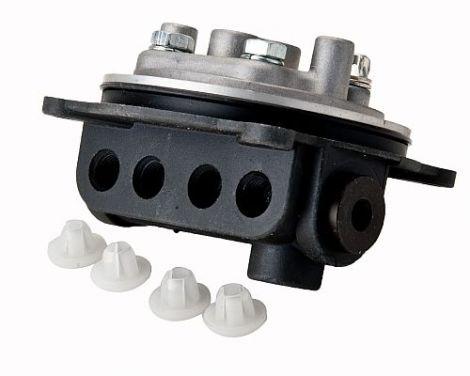 Trim Pump für Volvo Penta, OMC Sierra Marine 18-6822