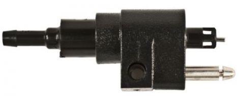 Benzin Anschlussstecker Nissan 394-70260-0 Sierra Marine 18-80417