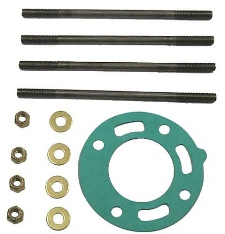 Elbow Montage Kit Crusader V8 Sierra Marine Parts 18-8519