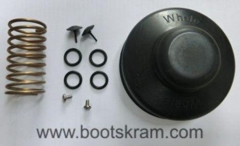 WHALE AK4615 Service-Kit für MK1 MK2 Wasserpumpe