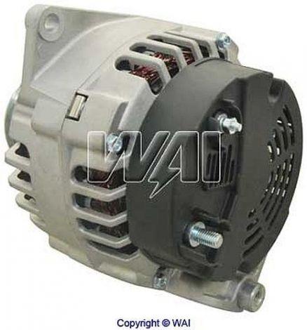 WAI 23223N Lichtmaschine Citroen, Fiat, Iveco, Marelli