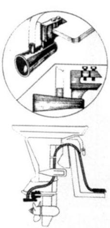 Piper Pump - Selbstlenzende Pumpe