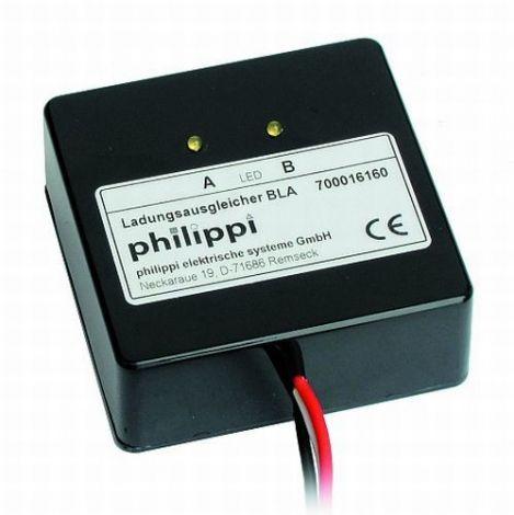Philippi BLA Batterie Ladungsausgleicher