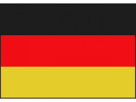 Nationalflagge Deutschland 100 x 150 cm