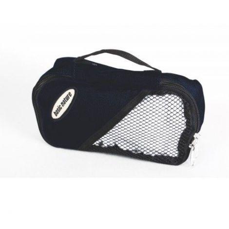 Basic Nature Pack System Tasche Gr. S schwarz