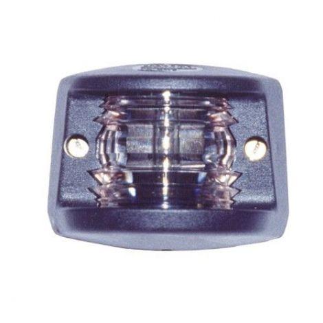 Aqua Signal Serie 20 Hecklaterne in schwarz