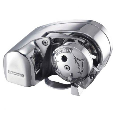 Lewmar Pro-Fish 1000 Ankerwinde für 8 mm Kette