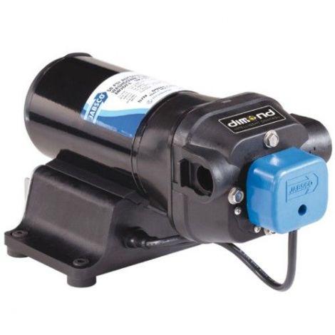 Jabsco V-FLO 5.0 Druckwasserpumpe 24 V