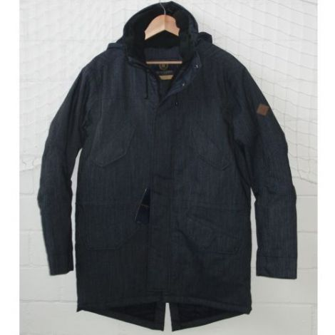 Henri Lloyd Alaska Bay Jacket navy