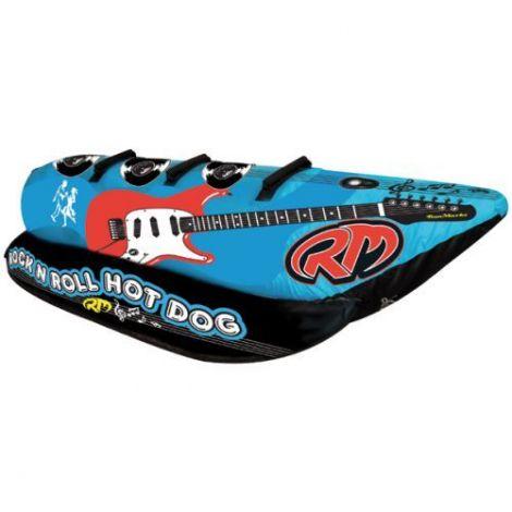 Tube Rock n Roll Hot Dog