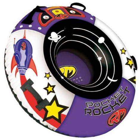 Tube Pocket Rocket 140 cm