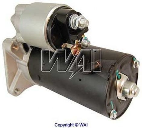 WAI 32471N Anlasser Starter Iveco Fiat MASSIF