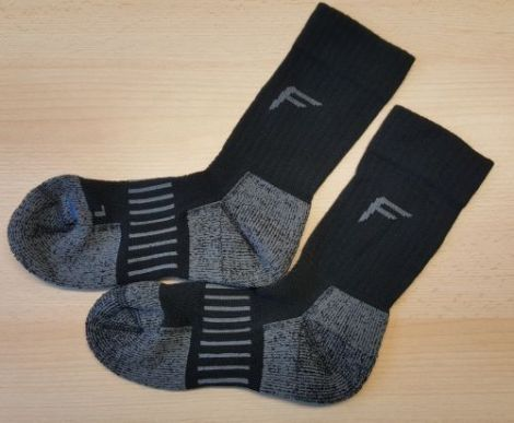 Fuse Backpacking TecA100 Trekkingsocken Wandersocken