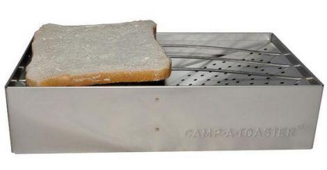Camp-A-Toaster Campingtoaster